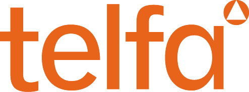 Telfa logo