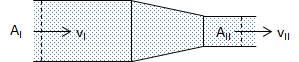 Figur 11_2 Endimensionell strömningsmodell